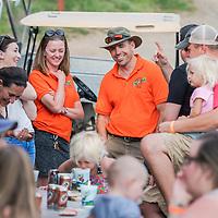 Jellystone Campground for the Colorado Sun