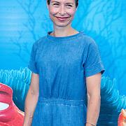 NLD/Amsterdam20160622 - Filmpremiere première van Disney Pixar's Finding Dory, Sandra Mattie
