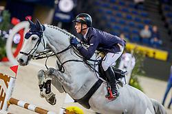 Jung Michael, GER, Sportsmann <br /> Prize of Firma XXL Sicherheit <br /> Stuttgart 2019<br /> © Hippo Foto - Stefan Lafrentz