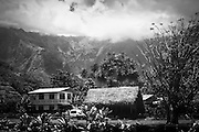 Polynesia - Marquisas Island - Hiva Oa