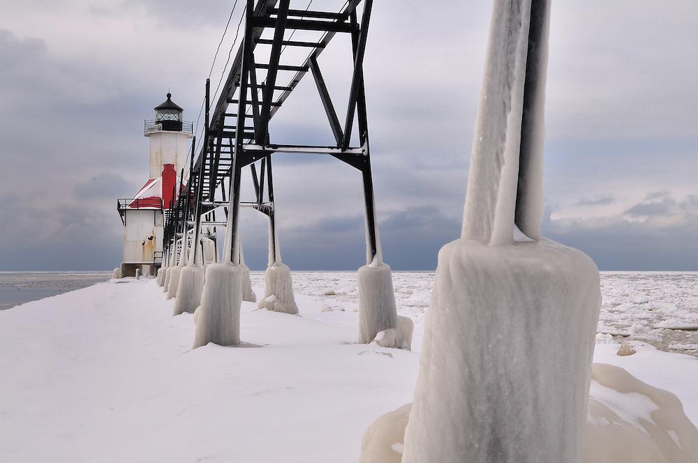 St. Joesph, Michigan