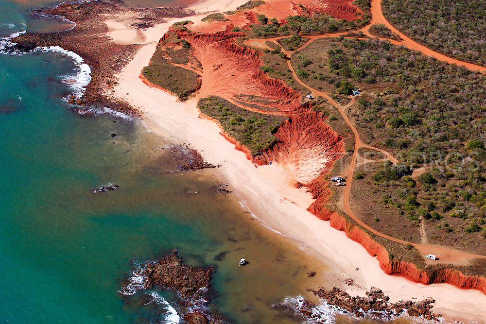 A remarkable coastline, a place unspoiled and now under threat by Woodside's Petroleum 30billion dollar proposed gas hub.<br />