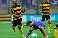 Peñarol-Defensor