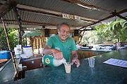 Uncle's Awa Club, Kalapana, Island of Hawaii