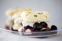 Shortcakes.<br />