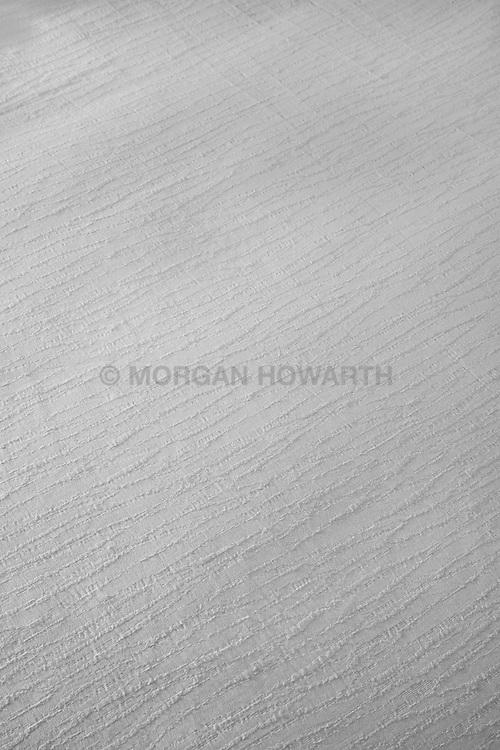 Linen pattern bed spread pattern