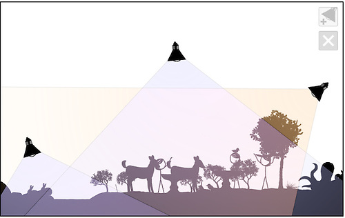 Filename: Xkcd Garden.png; Copyright: Mark Faamaoni; Image Size: 747x472 /  137.0KB: Contained In Galleries.