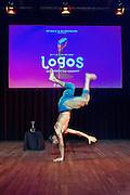 Nederland Amsterdam 26 mei 2013<br /> LOGOS Literatuurfestival.<br /> Foto: Jan Boeve.