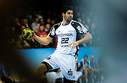 Champions League: GOG - THW Kiel 090215