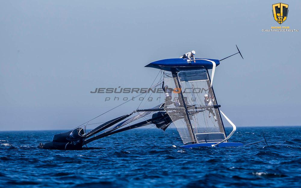 GC32 Sotogrande 2016. <br /> Image licensed to Jesus Renedo