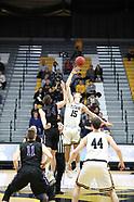 MBKB: University of Wisconsin Oshkosh vs. University of Wisconsin, Whitewater (01-03-18)