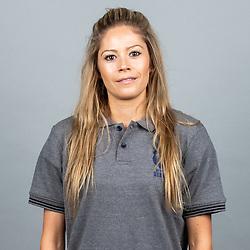 Caroline Goode - Robbie Stephenson/JMP - 01/08/2019 - RUGBY - Clifton Rugby Club - Bristol, England - Bristol Bears Headshots 2019/20