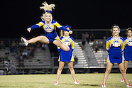 JV Cheer - Oct 4