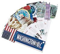 washington dc guidebook