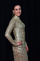 18-12-2019 NED: Sports gala NOC * NSF 2019, Amsterdam<br /> The traditional NOC NSF Sports Gala takes place in the AFAS in Amsterdam / Suzanne Schulting