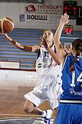 DESCRIZIONE : Porto San Giorgio Torneo Internazionale Basket Femminile Italia Serbia<br /> GIOCATORE : Ines Ajanovic<br /> SQUADRA : Serbia<br /> EVENTO : Porto San Giorgio Torneo Internazionale Basket Femminile<br /> GARA : Italia Serbia<br /> DATA : 29/05/2009 <br /> CATEGORIA : tiro<br /> SPORT : Pallacanestro <br /> AUTORE : Agenzia Ciamillo-Castoria/E.Castoria