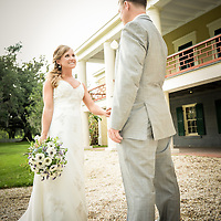 Wedding Album: Cory & Anna-Clair