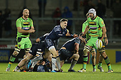 Sale Sharks v Northampton Saints 251117