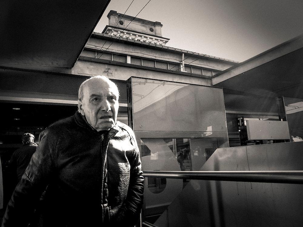 Piedmont, Street Photography, Torino, Turin