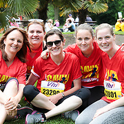 The Gavin Glynn Foundation - VHI Mini Marathon