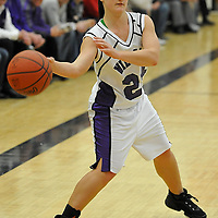 2.26.2011 Keystone vs Fairview Girls Varsity Basketball