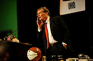 Major League Baseball Commissioner Bud Selig at The John McLendon Minority Athletics Administrators Awards Luncheon at Cleveland State University, December 14, 2007...