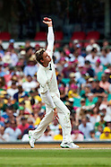3rd Test SCG Sydney D1