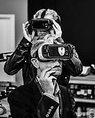 A Brave New world: executives exploring tech