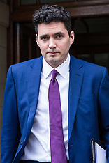 2019-04-09 Huw Merriman MP leaves People's Vote rally