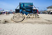 Vans US Open of Surfing Huntington Beach California
