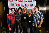 The Posies VIP Meet and Greet at Seattle Secret Shows 2016.05.26