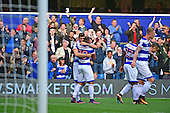 Queens Park Rangers v Reading 151016