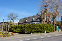 Hillegom, Zuid Holland, Netherlands