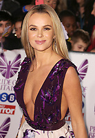 Amanda Holden, The Daily Mirror Pride of Britain Awards 2017, Grosvenor House, London UK, 30 October 2017, Photo by Brett D. Cove