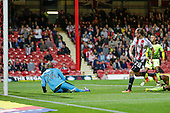 Brentford v Reading 270916