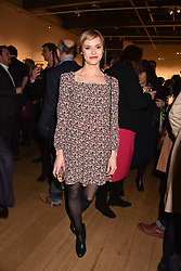 Hannah Tointon at The Philanthropist After Party held at The Mall Galleries, 17 Carlton House Terrace, London England. 20 April 2017.