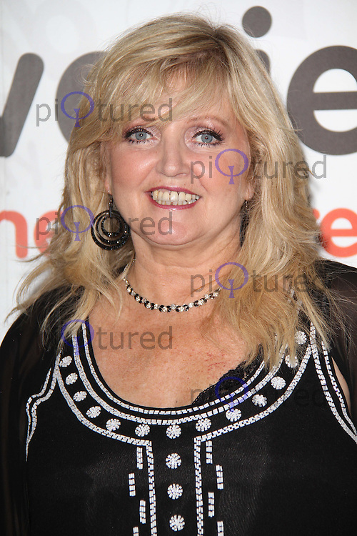 Linda Nolan The Variety Club Status Quo Tribute Lunch, Dorchester Hotel, Park Lane, London, UK, 23 September 2010: For piQtured Sales contact: Ian@Piqtured.com +44(0)791 626 2580 (Picture by Richard Goldschmidt)