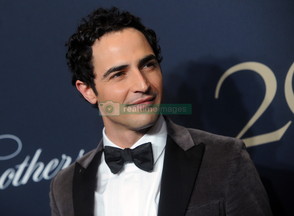 Zac Posen attending Brooks Brothers Bicentennial Celebration At Jazz At Lincoln Center, New York City, NY, USA, on April 25, 2018. Photo by Dennis Van Tine/ABACAPRESS.COM
