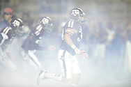 Ole Miss vs. Texas A&M in College Station, Texas on Saturday, October 11, 2014.
