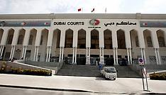 Dubai Court House