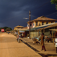 AFRICA | Urban