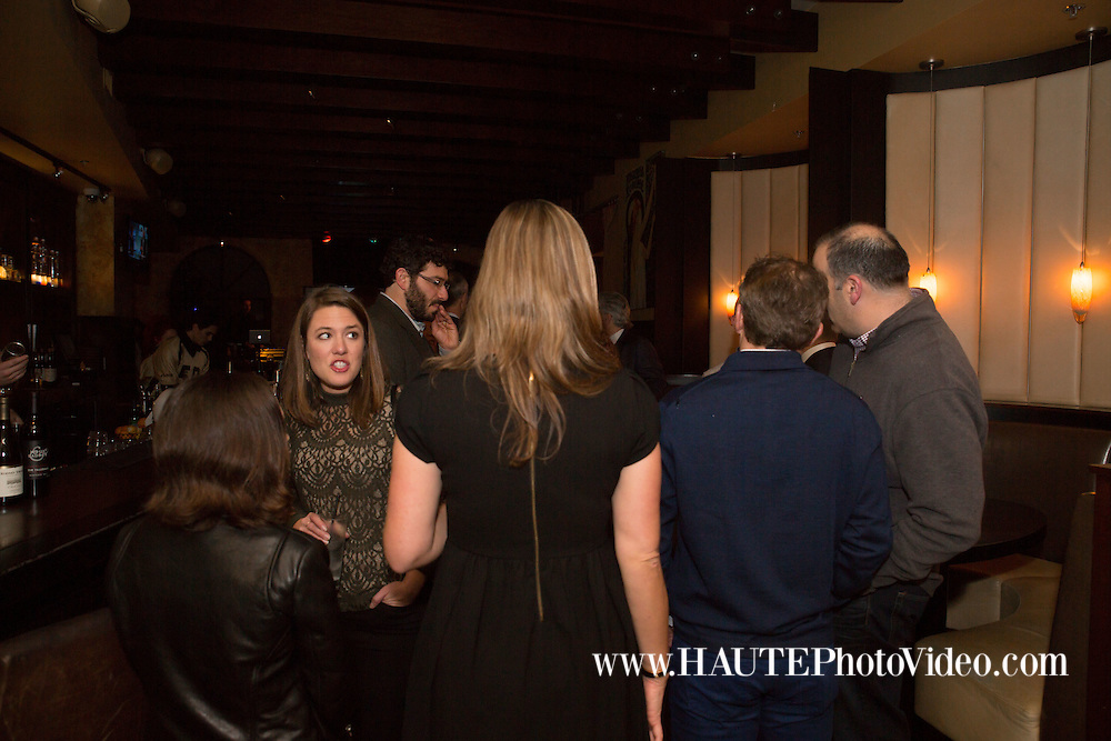 1/30/2015 - San Francisco Superbowl Hosting Committee at Casablanca in Scottsdale, Ariz.