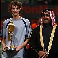 QatarOpen2008