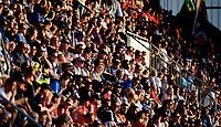 Fotball , 11 . august 2017 , Eliteserien , <br /> illustrasjon , publikum , fan fans, folk , tilskuere