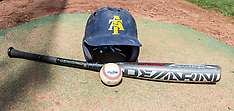 2017 A&T Baseball vs Savannah (Game 3)