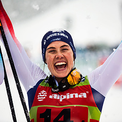 20191222: SLO, Cross Country - FIS Cross-Country World Cup Planica 2019, day 2