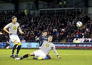 24-01-2015 St Mirren v Dundee