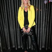 NLD/Amsterdam/20130521 - Sexiest Man 2013, Ellemieke Vermolen - Herman