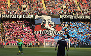 Holmesdale End - Crystal Palace v Dundee - Julian Speroni testimonial match at Selhurst Park<br /> <br />  - © David Young - www.davidyoungphoto.co.uk - email: davidyoungphoto@gmail.com