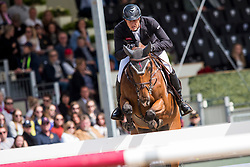 Houtzager Marc, NED, Sterrehofs Calimero<br /> Rolex Grand Prix Jumping<br /> Royal Windsor Horse Show<br /> © Hippo Foto - Jon Stroud